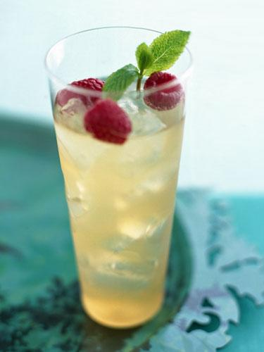 Sherry Solerno Punch