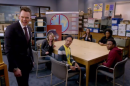 Watch this: 'Community' fifth season teaser brings new characters, spaghetti