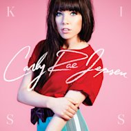 "This CD cover image released by 604 Records/Schoolboy Records/Interscope Records shows the latest release by Carly Rae Jepsen, ""Kiss."" (AP Photo/604 Records/Schoolboy Records/Interscope Records)"