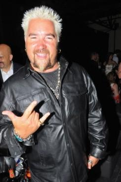 Guy Fieri Prankster Spoofs Restaurant - This Time With More Ranch
