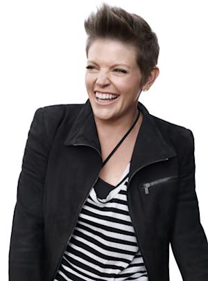 Natalie Maines: A Dixie Chick Declares War on Nashville
