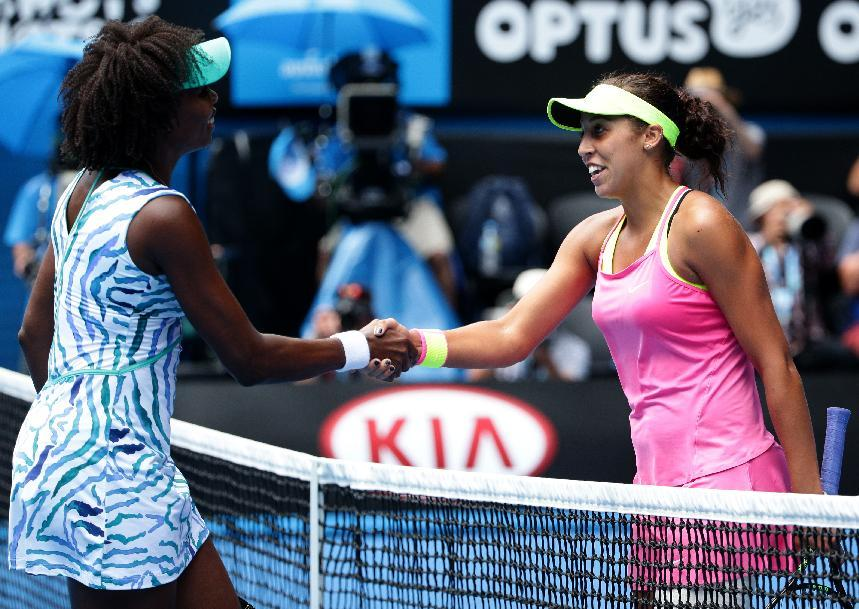 Williams sisters, Madison Keys picked for US Fed Cup team