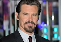 Josh Brolin | Photo Credits: Dave M. Benett/Getty Images