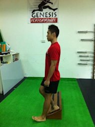singapore personal trainer
