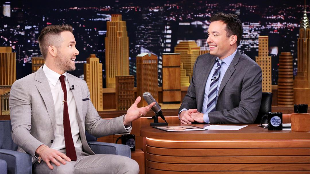 Ratings: Jimmy Fallon Caps Dominant Second Year on NBC's 'Tonight Show'