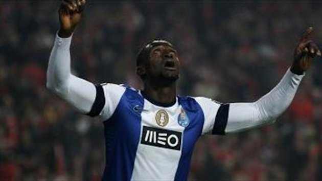 Atleti want Porto's Martinez - report