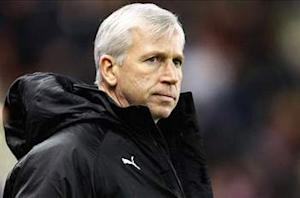 Pardew hits out at Arsenal's 'disrespectful' Cabaye bid