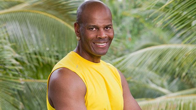 'Survivor' Artis: 'Abi Was Abusive'
