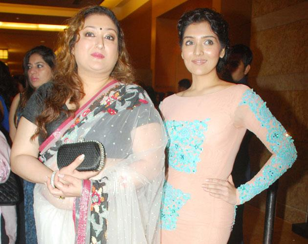 Meet Narmmadaa, Govinda's daughter