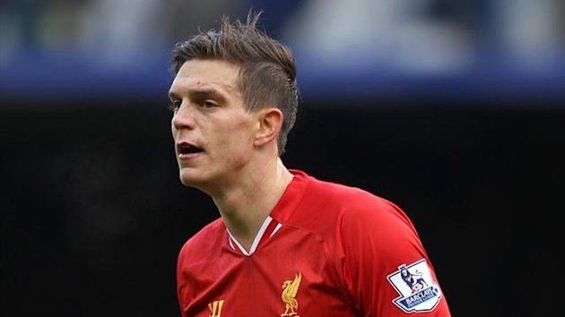 Daniel Agger (PA Photos)