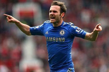 'Mourinho's a born winner' - Mata would welcome the departing Real Madrid boss at Chelsea