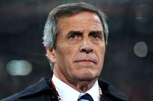Tabarez: Barcelona is the best I have ever seen