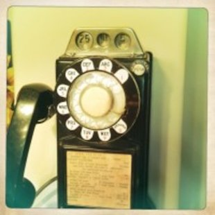 Ring Ring! 