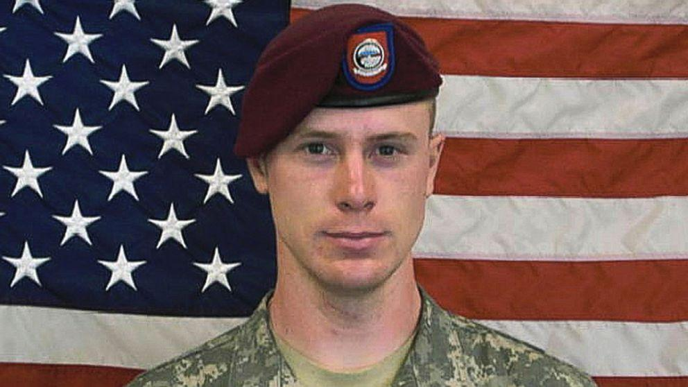 Bowe Bergdahl Charged With Desertion, Could Face Life