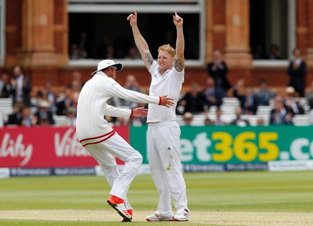 Anderson and Broad boost England as New Zealand collapse