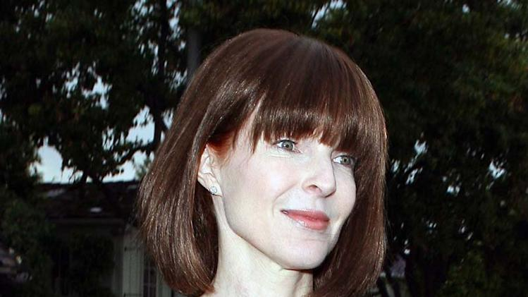 Marcia Cross Haircut