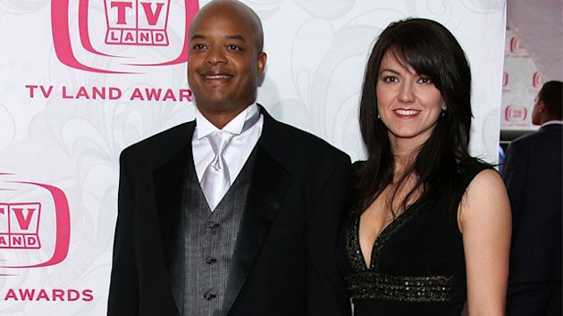 Todd Bridges & Wife Split