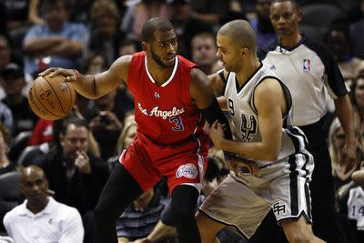Los Angeles Clippers vs. San Antonio Spurs, NBA Playoffs 2015: Series preview, schedule and prediction