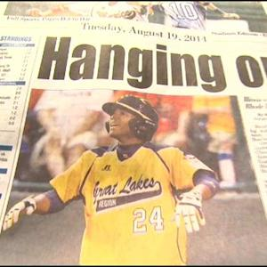 Sportsmanship Paramount For Jackie Robinson West Player
