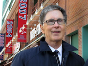 New York Times Sells Boston Globe to Red Sox Owner John Henry