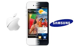 Samsung Sues Apple Over iPhone 5, Allowed to Sell Galaxy Tab 10.1