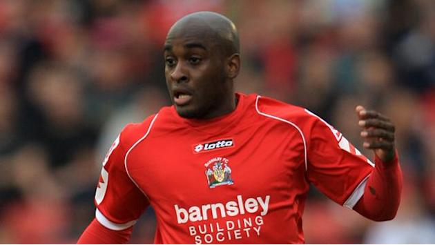 Football - Notts County wait on Campbell-Ryce
