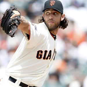 Gottlieb Show: Bumgarner best in baseball?