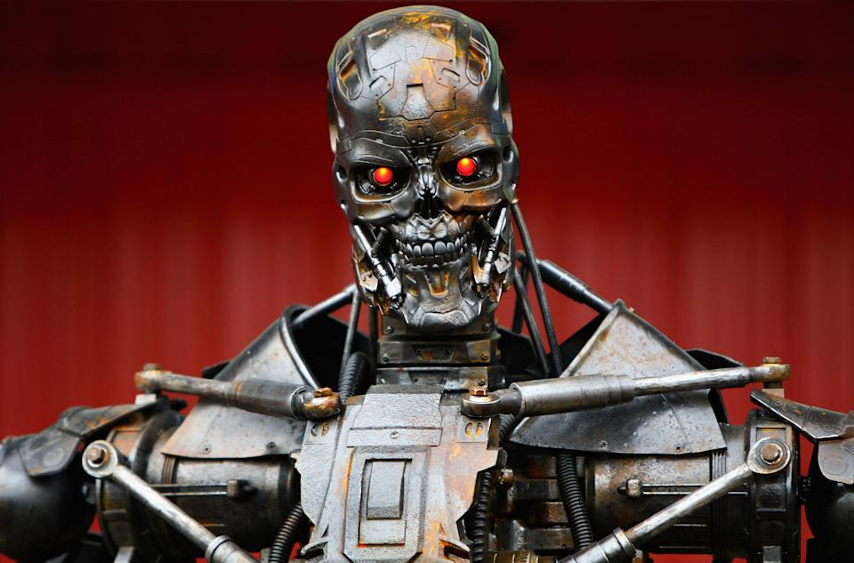 'Terminator' Rights Poised to Head to Paramount With Ellisons Producing (Exclusive)