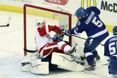 Lightning vs. Red Wings, NHL playoffs 2015: Time, TV schedule and online streaming