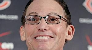Trestman 'excited' to be Bears coach, work with Cutler