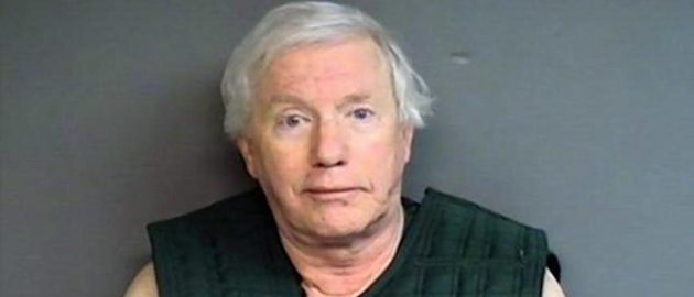 Substitute teacher, 72, arrested for furiously masturbating in high school hallway