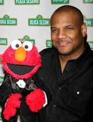 Sesame Street's Elmo fighting sex allegations