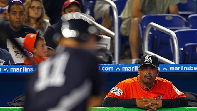 New York Yankees v Miami Marlins