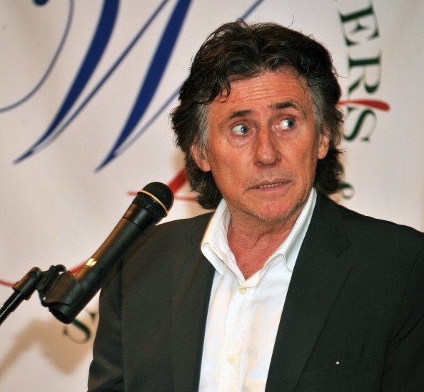 Gabriel Byrne Signs on for …