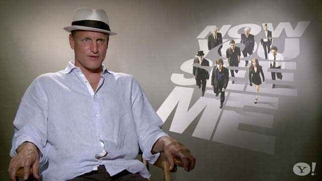 'Now You See Me' Insider Access: Magic