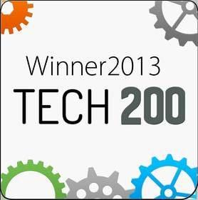 InsideSales.com Named a Lead411 Tech 200 Fastest Growing Company