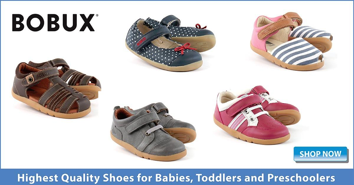 New Spring Styles for Toddlers