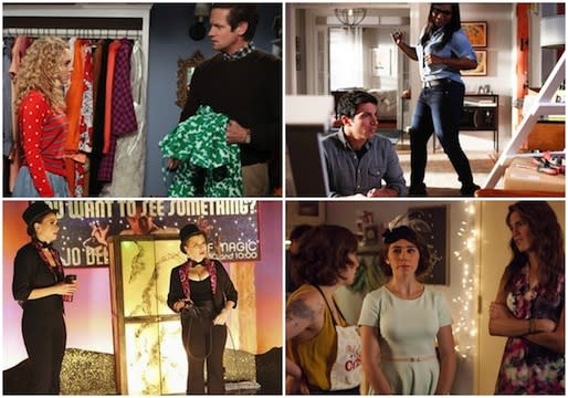 TVLine Mixtape: Your Favorite Songs from NCIS, Girls, The Carrie Diaries, Bunheads and More