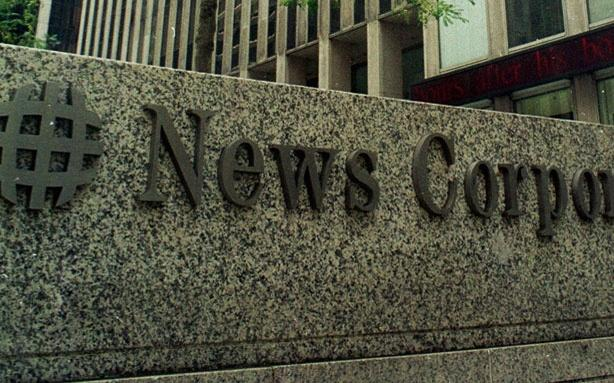 Rupert Murdoch Is Considering Breaking Up News Corp