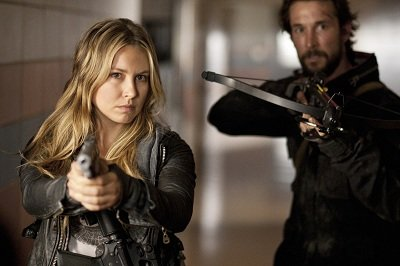 'Falling Skies' Gets Third …