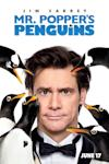 Poster of Mr. Popper's Penguins