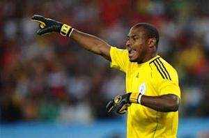 Enyeama: I owe Nigeria the Africa Cup of Nations title