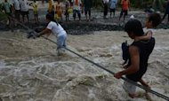 Philippines Typhoon: Deadly Scale Becomes Clear