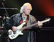 Yes' Chris Squire on Their Classic Album Tour, Rock and Roll Hall of Fame