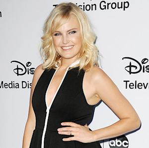 "Malin Akerman's New F-Word Ring: Will Remove When ""Son Starts to Read"""