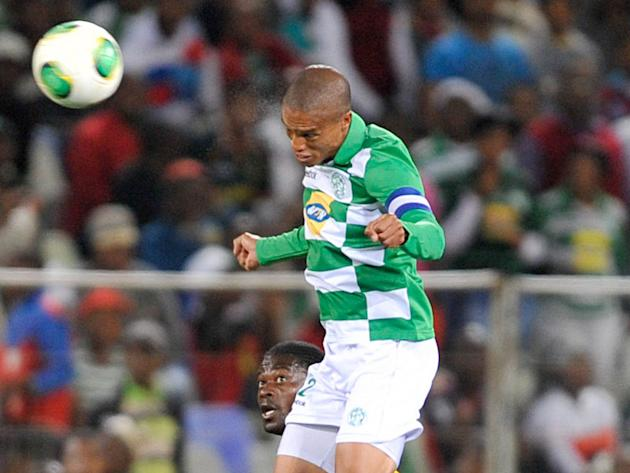 Celtic 3-0 Golden Arrows