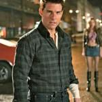 Lincoln Center Hosts Tom Cruise Retrospective, Screening Of 'Jack Reacher'