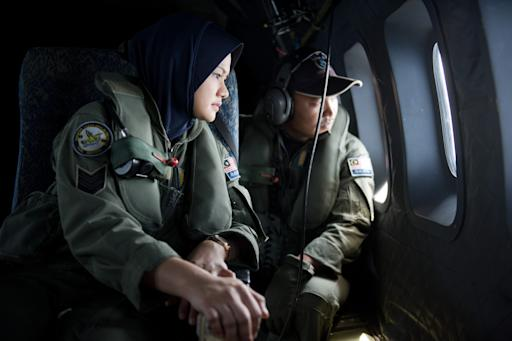 Malaysian plane saga highlights air defence gaps