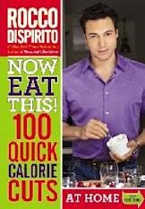 Rocco DiSpirito's book --