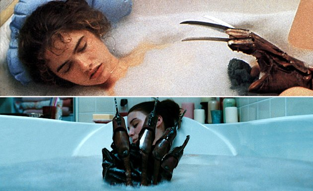 80s Remake Gallery Nightmare on Elm Street
